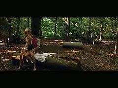 Sarah Michelle Gellar Fucked In The Wood