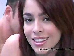 Smokin Teen Latinas