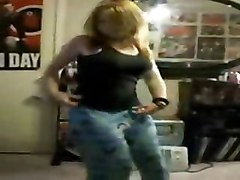 Strange Dance   By Butch1701