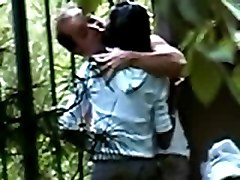 Couples Playing Outdoors 5