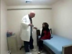 Indian Horny Figure Fucking With Her Doctor In Foreign