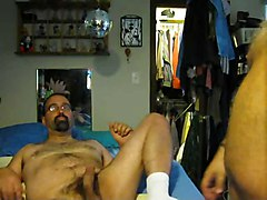 Daddy Gets His Boy  Willy  Off In About 33minutes