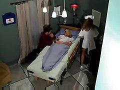 Nurse Pin Up