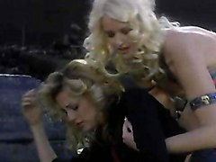 Sexy Blonde Squirts And Gets The Ass Nailed