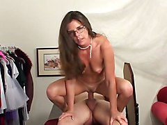 Milf Sheila Lane Gets Laid  Sf
