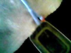 Scottish Slut Clit Pump And Catheter.