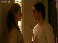 Saffron Burrows Hot Sex Scene Gets Licked And Fucked