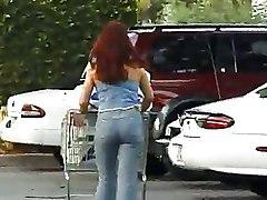 Sexy Vanessa Next Door Moms