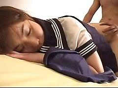 Ai Kawai-teen Student 3-by Packmans
