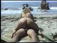 Amateurs On The Beach