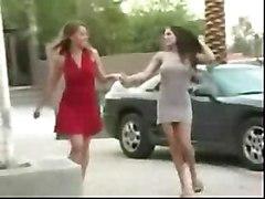 Two Lesbian Hotties