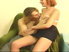 Russian Milf Going Wild 6