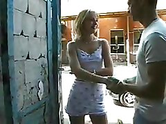Martina Mercedes Gangbang