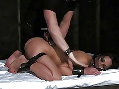 Gianna Lynn Fucking Dungeon