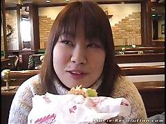 Cubby Japanese Teen