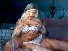 Chubby Tits - Tina