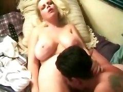 Fucking Blonde Big Tits Chubby
