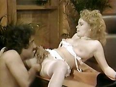 Buffy Davis Takes Dick Tation