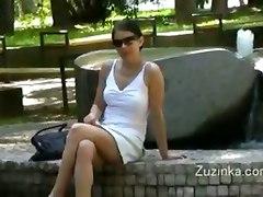 Zuzinka Flashing Outdoor