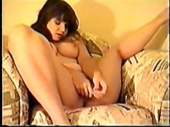 A Little At Home Masturbation