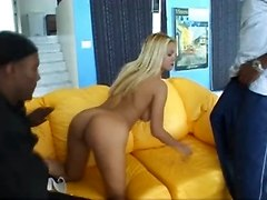 Carmen Luvana And Big Cocks