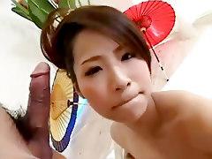Geisha Squirting Training