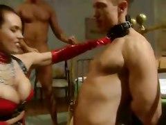 Hot Milf Teaches Her Husband A Lesson