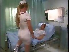 Cock Hungry Nurse