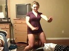 Kellybigsoles - Booty Dance