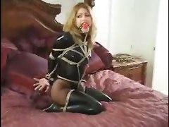 Bondage Cafe 49- Jenny Lee
