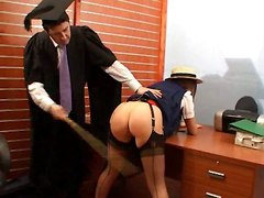 Cate Fucks In The Lawyer\s Office
