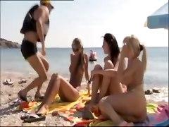 1 Guy 3 Girls