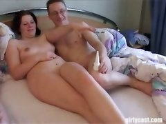 Analintruder - Amateur Teen Try Anal