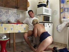 Mother Sex  With Her  Son While Husband Is At Work-ii