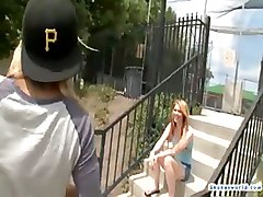 Baseball With Casey Parker & Jayme Langford