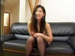 Ran Asakawa Double Pleasure (uncensored)