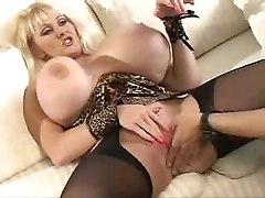 (big Boobs) Kayla Kleevage Big Boob Heaven 3
