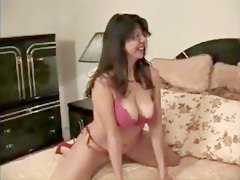 Hairy Mature Woman And Her Neighbor