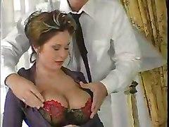 Busty Lady\s Titties Dance When Fucked