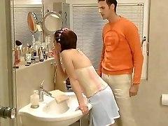 Bathroom Hardcore