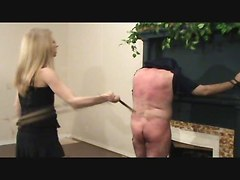 Ms. Lexi&039;s Punishment Thrashing Trailer