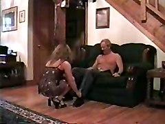 Hot Wife Fucks Neighbor Again