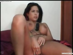 Hot Girl Squirts