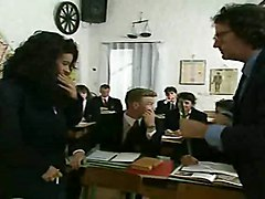 Fucked In School - Italy
