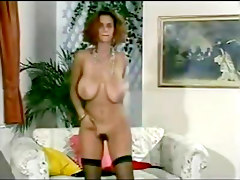 Mommy S Natural Huge Boobs