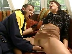 Wife Works At Home