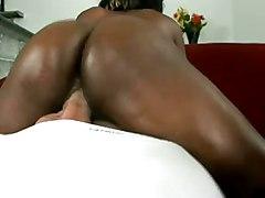 Black Pussy Pound