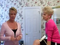 Mrs. Morgan Introduces Chris To Mrs. Jewell, Who Is Also Into Sexually Exploiting Students.