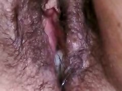 Hairy Snatch Fucked