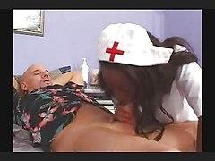 Ebony Anal Nurse Cc